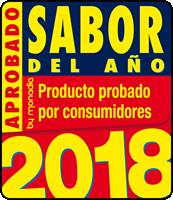 LA SALVE Lager auténtica Sabor del año 2018