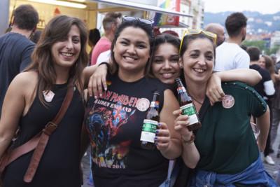La Salve Bilbao Bizkaia HARRO