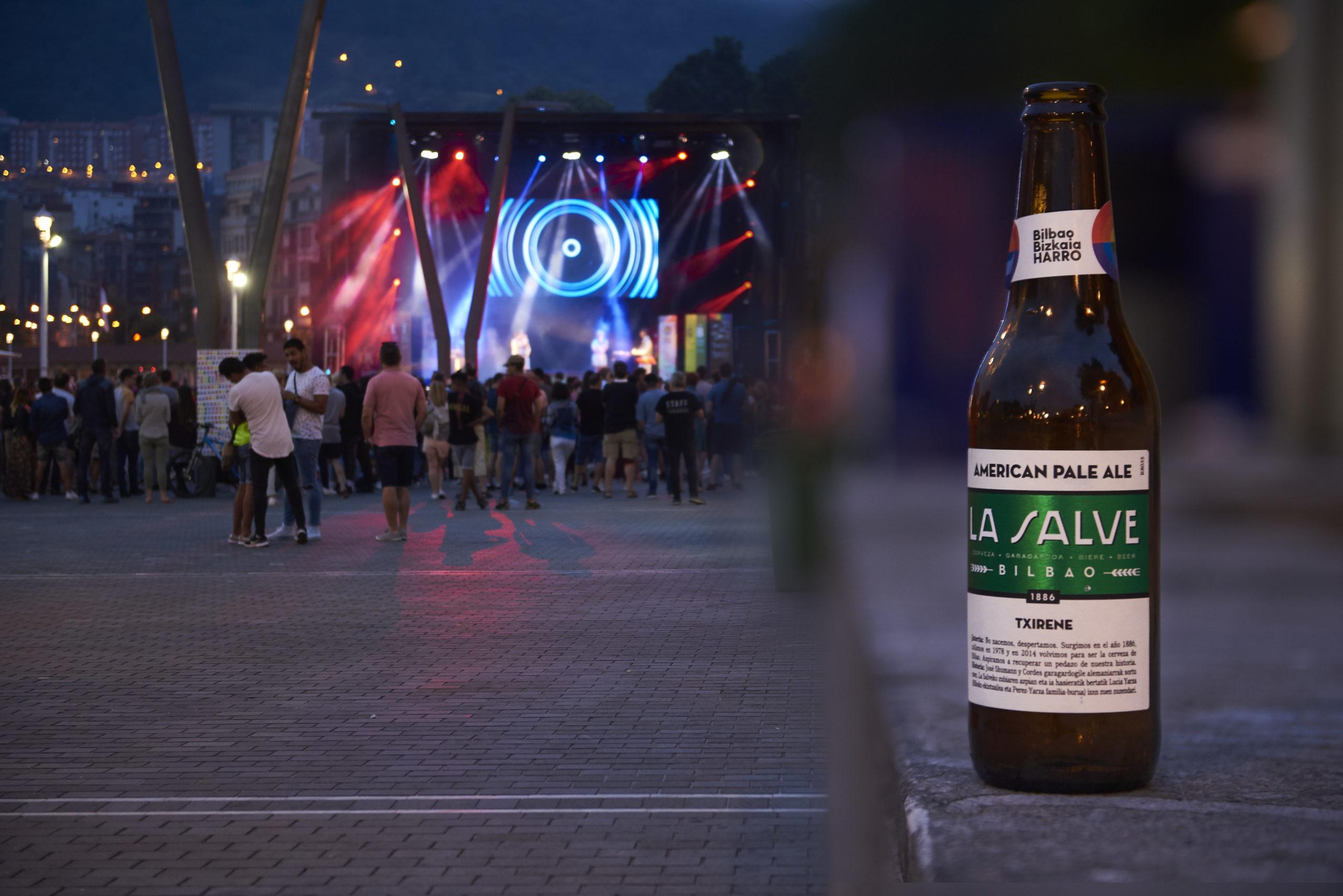 Bilbao Bizkaia HARRO 2019