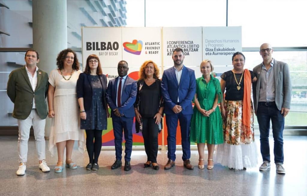 I Conferencia Atlántica LGBTIQ en Bilbao - La Salve Bilbao
