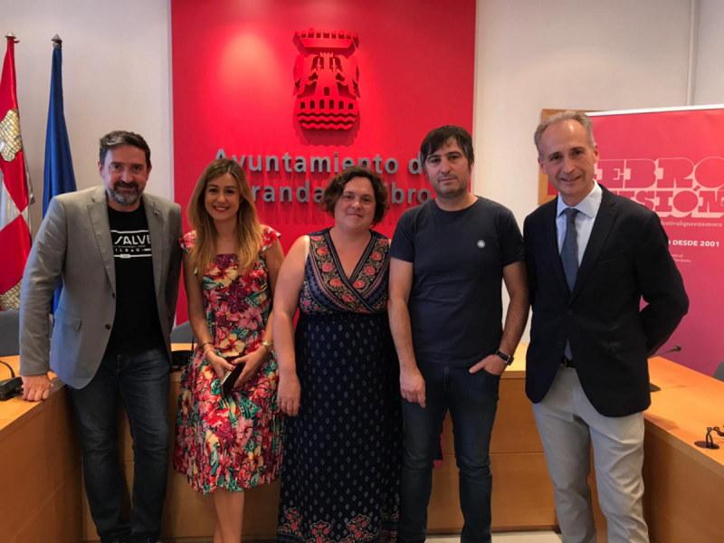 LA SALVE y Ebrovisión, 4 años juntos - La Salve Bilbao