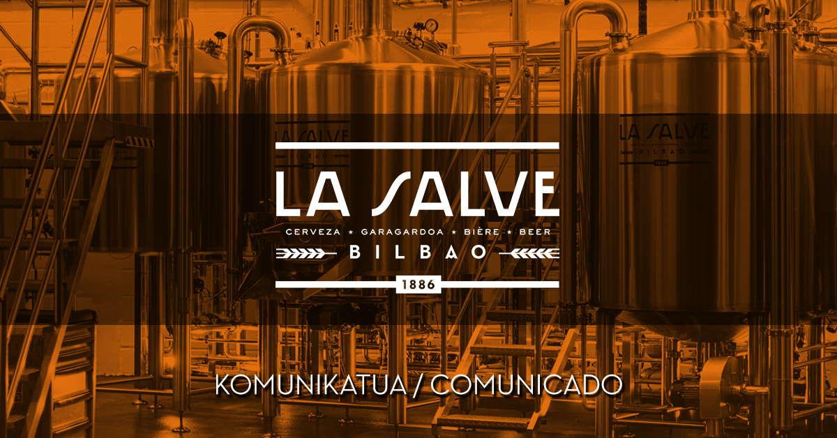 Comunicado COVID-19 - LA SALVE