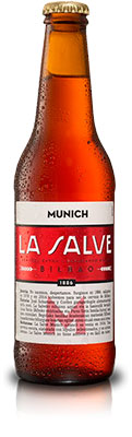 LA SALVE Munich