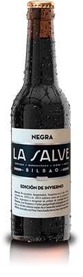 LA SALVE Negra