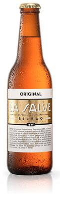 LA SALVE Original