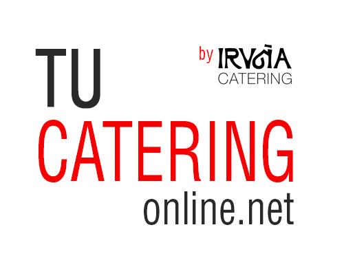 Tu catering online - Grupo Iruña