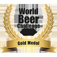 Medalla de Oro en los World Beer Challenge 2019
