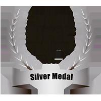 World Beer Challenge 2019 - silver