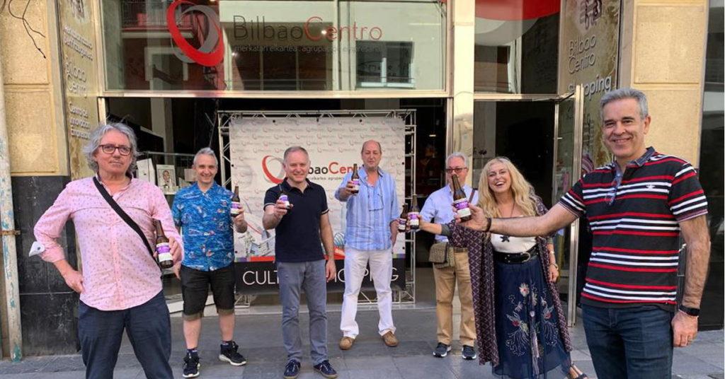 LA SALVE para el comercio y la hostelería bilbaína - LA SALVE Bilbao