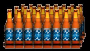 LA SALVE Export, cerveza de verano