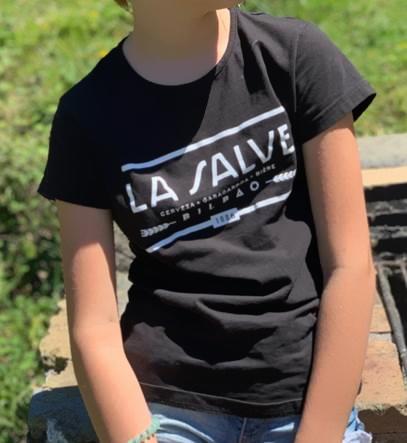 Camiseta LA SALVE Bilbao