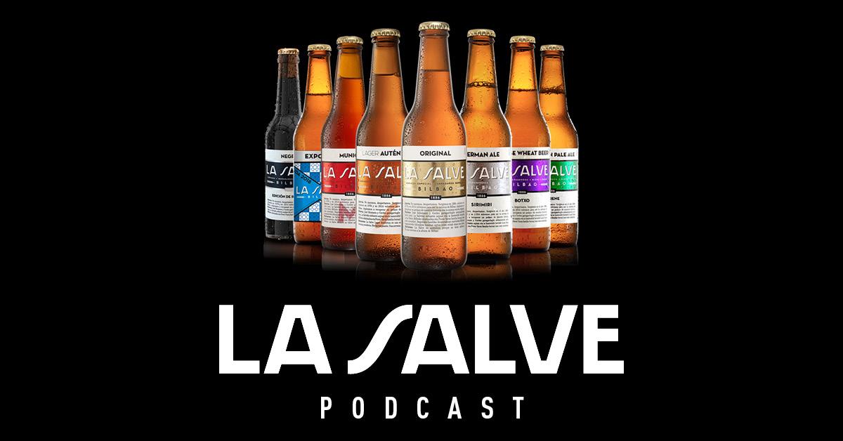 Podcasts LA SALVE