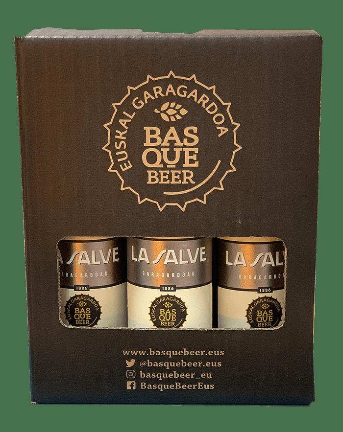 Basque Beer