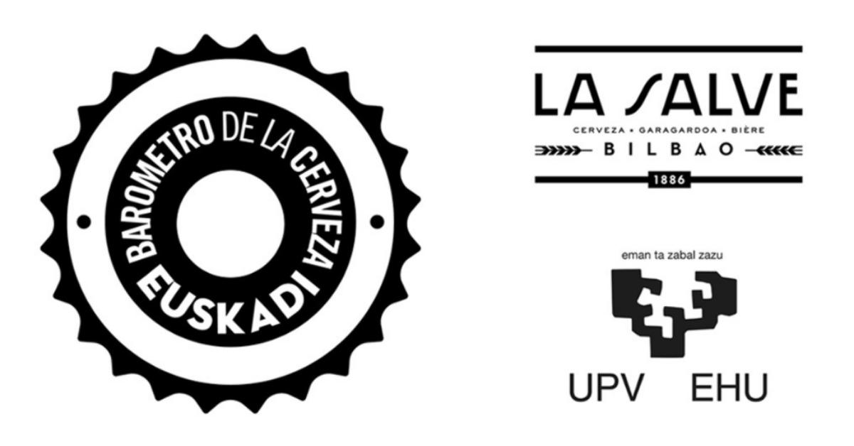 Sexto barómetro de la cerveza en Euskadi - LA SALVE Bilbao