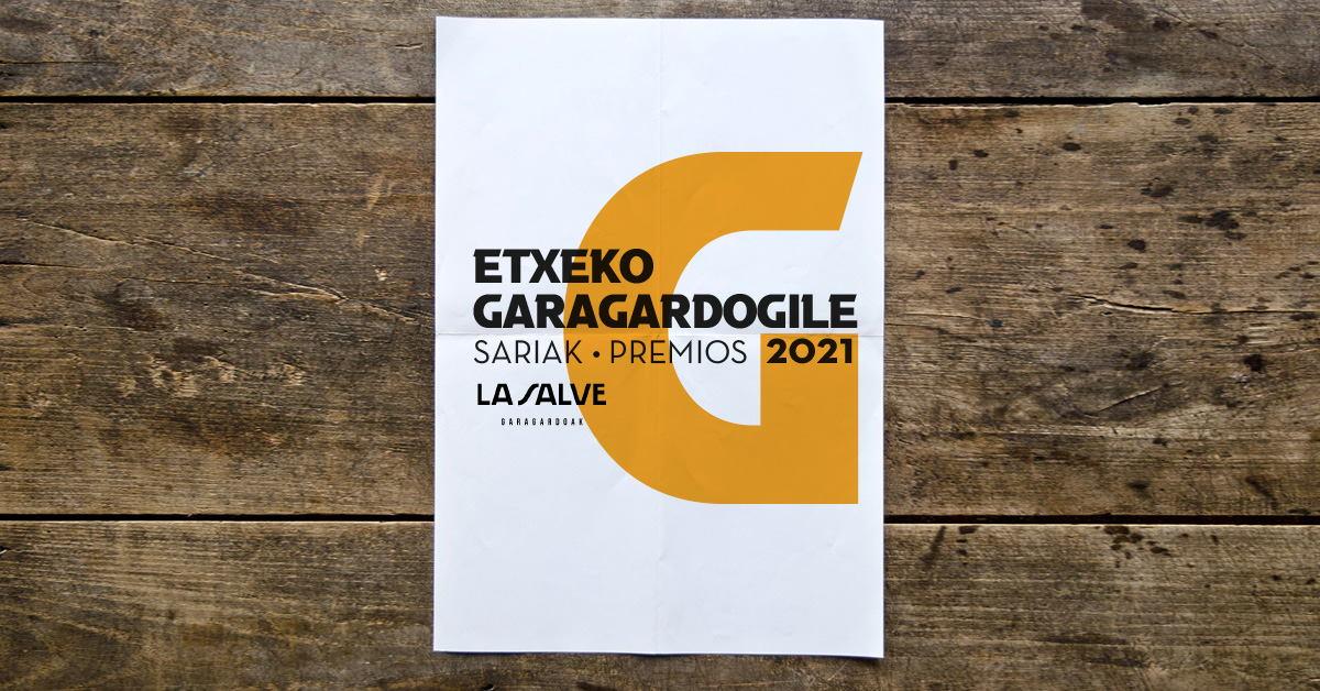 Premios Etxeko garagardogile. Pasión por la cerveza casera - LA SALVE BILBAO