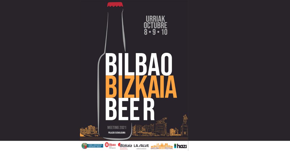 Bilbao Bizkaia Beer